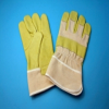 PIG GRAIN LEATHER GLOVE